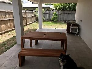 Room for rent in modern, clean house - students or others Trinity Park Cairns Area Preview