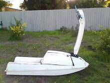 Stand up jetski hull & jet etc Innaloo Stirling Area Preview