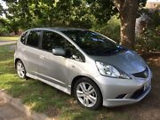 Honda Jazz Dickson North Canberra Preview