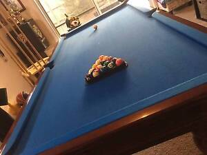 Pool Table Astra Royal 7 Foot Skye Frankston Area Preview