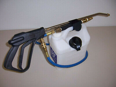 Hydro Force Pro Injection Sprayer As08 Floor Cleaner Clean Carpet Hard Floor