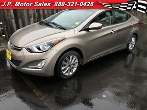 2014 Hyundai Elantra GL, Automatic, Heated Seats, 26,000km