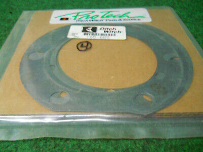 Ditch Witch 165-665 Shim Lot Of 4