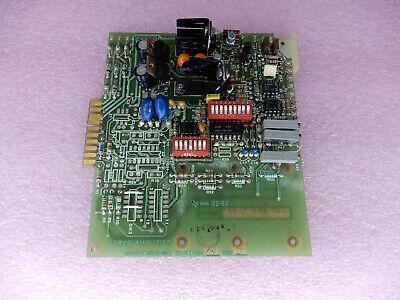 Westronics Cb100124-04 Servo Amplifier Circuit Board Cb10012404