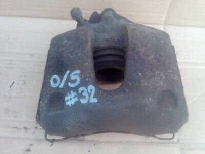 Ford Connect 2002 - 2009 Offside Drivers Side Brake Caliper Front