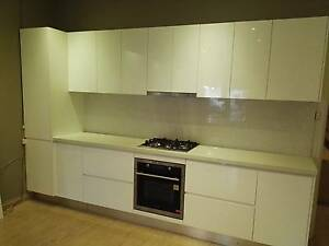 Showroom Kitchen For Sale - Sydney Budget Kitchens Penrith Penrith Area Preview