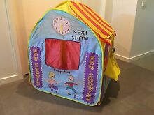 Cubby play house puppet shop window Patterson Lakes Kingston Area Preview