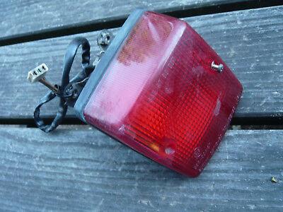 Suzuki DR 650 R SP41 DR 600  Rücklampe Rücklicht Licht Leuchte Lampe Taillight