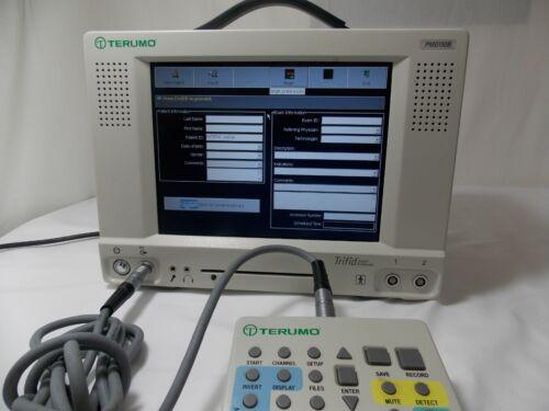 SPENCER Trifid 33-GATE TECHNOLOGY PMD150B Digital Transcranial Doppler