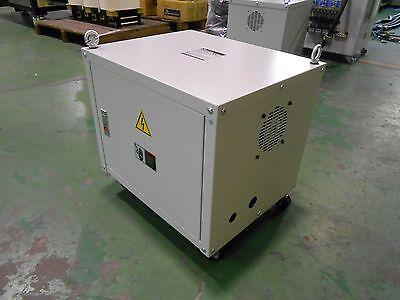 F4025k-011 Auto Transformer 25kva 3ph Input440460480v Output230v