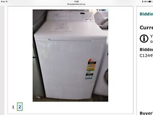Washing machine NEW Logan Village Logan Area Preview