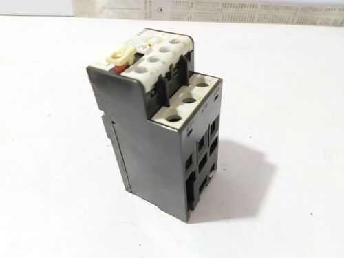 AEG B77S THERMAL OVERLOAD RELAY 40A