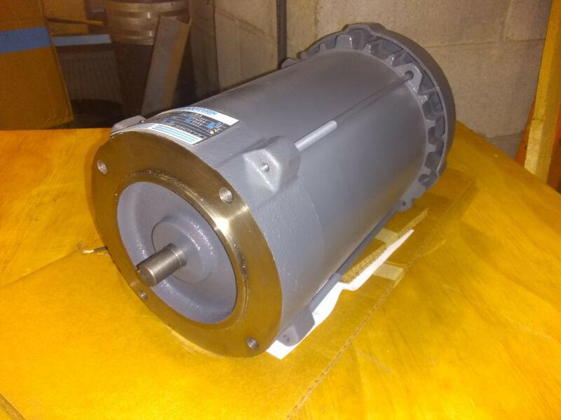 MARATHON 56C17G5505 1/2HP 1800RPM EXPLOSION PROOF MOTOR