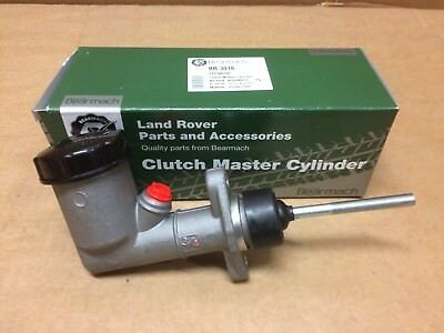 Clutch Master Cylinder to fit Land Rover Defender Td5 - STC500100 - Bearmach