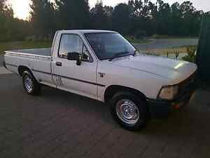 Toyota hilux 1995 Byford Serpentine Area Preview