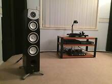 Complete High End Audiophile Hi-Fi System Belrose Warringah Area Preview