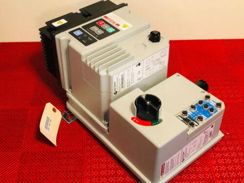 Allen Bradley 284E-FVD6P0Z-25-RRW-3-DB1 VFD Variable Frequency Drive Starter