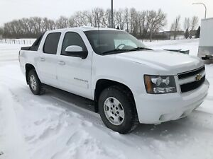 2012 Avalanche LT. LOW km