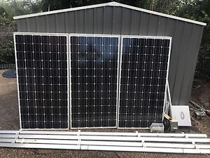 Solar power system Kuluin Maroochydore Area Preview