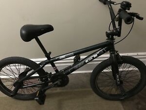 Bestwick BMX / Trick Bike, Pro Model