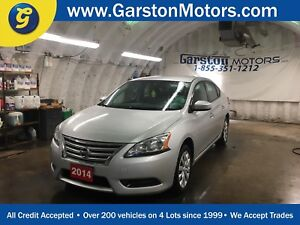 2014 Nissan Sentra S*PHONE CONNECT*KEYLESS ENTRY*POWER WINDOWS/L