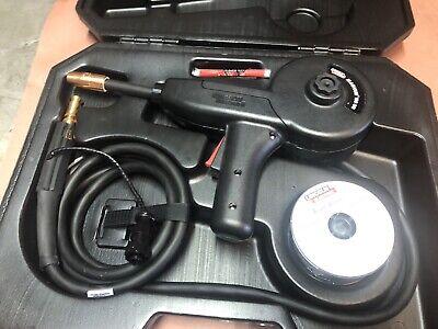 Lincoln Electric K2532-1 Magnum 100sg Spool Gun For Welding Aluminum New Unit
