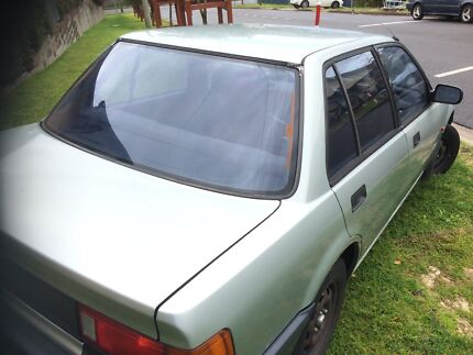 Honda Civic twin carb manualREDUCED$1900 Ono Wallsend Newcastle Area Preview