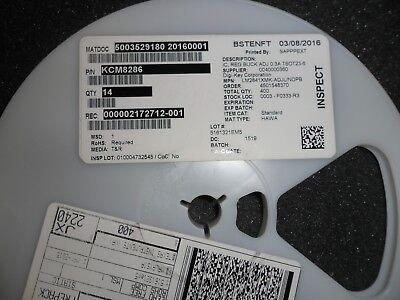 Lm2841xmk-adjl Ic Switching Voltage Regulator 300ma 42v Dcdc Lot Of 20