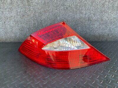 ✔ Mercedes W219 CLS55 CLS550 CLS500 hinter Links Fahrer Seite Bremse Rück Licht