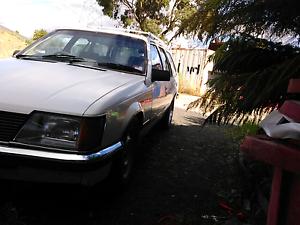 1981 Holden Commodore Wagon PRICE DROP Launceston Launceston Area Preview