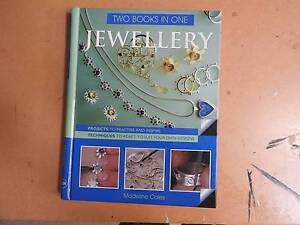 Beading project books (2) Riverglades Murray Bridge Area Preview