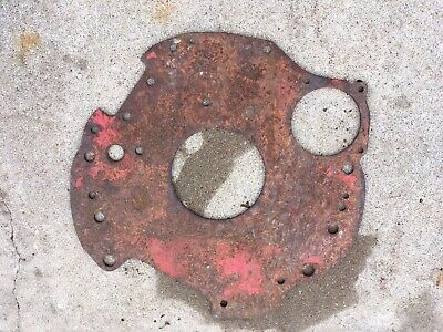 Ford 861 Tractor Engine Mounting Plate ---------------free Shipping