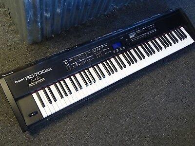 ROLAND Rd 700 Nx Keyboard Abdeckung von Viktory