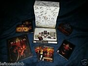 Diablo 3 Collectors Edition Signed