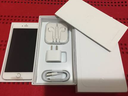 Brand new Iphone 6 PLUS 16 GB Campsie Canterbury Area Preview