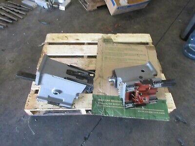 Brother Tc-217 Cnc Vertical Mill Spindle Cartridge Assembly Head Each 1