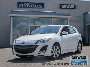 2010 Mazda Mazda3 SPORT  2.5L   6 Spd. Manual  Shift/ 90,830 KM