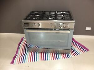 Technika Electric Oven and gas stove top Penrith Penrith Area Preview