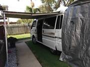 Ford Econovan Motor Home Redcliffe Redcliffe Area Preview