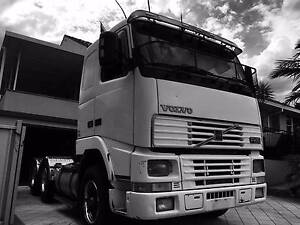 Volvo FH12 380HP 6x4 Prime Mover Truck. Turbo Diesel. Inverell Inverell Area Preview