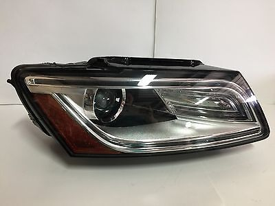 13 14 15 16 AUDI Q5 RIGHTPASSENGER SIDE HID HEADLIGHT/OEM