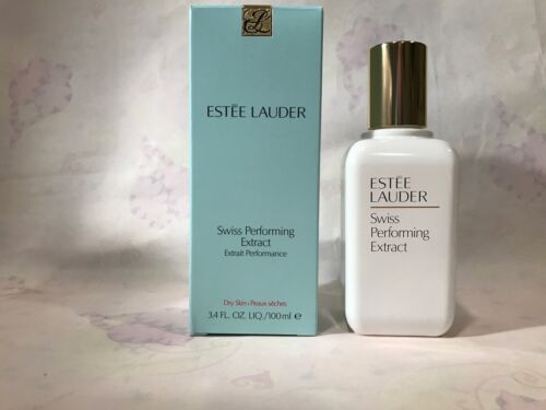 Estee Lauder Swiss Performing Extract for Dry and Normal/Com