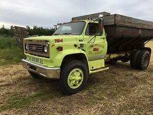 1979 firetruck