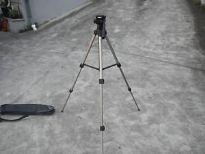 Velbon CX580 Camera Tripod Newport Pittwater Area Preview