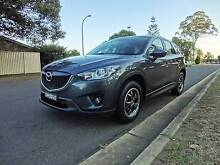 2012 Mazda CX-5 Wagon South Granville Parramatta Area Preview