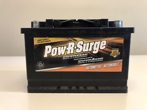 Brand New Battery (BCI Group: 48)
