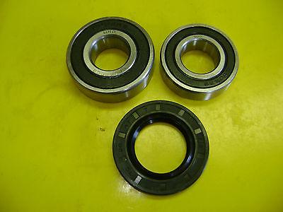 CR250 1990-1999 Honda CR250R CR 250 Rear Wheel Bearings and  Seals