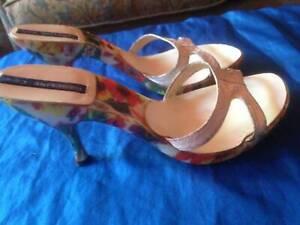 Caroline Cox ladies sandals