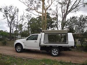 Canopy for Single Cab Factory Seconds Londonderry Penrith Area Preview