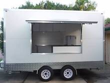 MOBILE FOOD VAN - FULLY EQUIPPED FOR TRADE Fitzgibbon Brisbane North East Preview